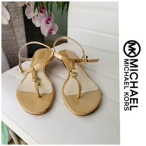 Michael Kors Ladie's Sandals ❤